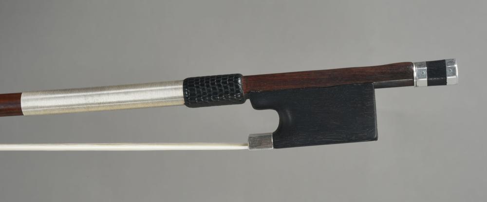 François Tourte violin bow #3492