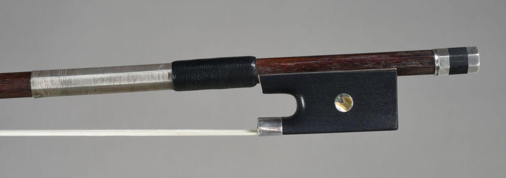 Isaac Salchow violin bow #3538