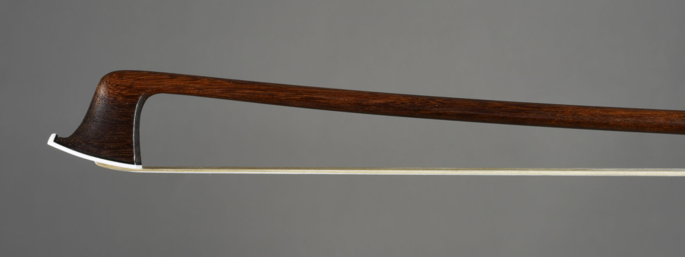 Persoit violin bow