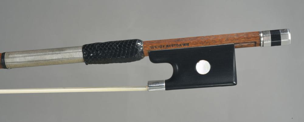 FN Voirin cello bow #C1398