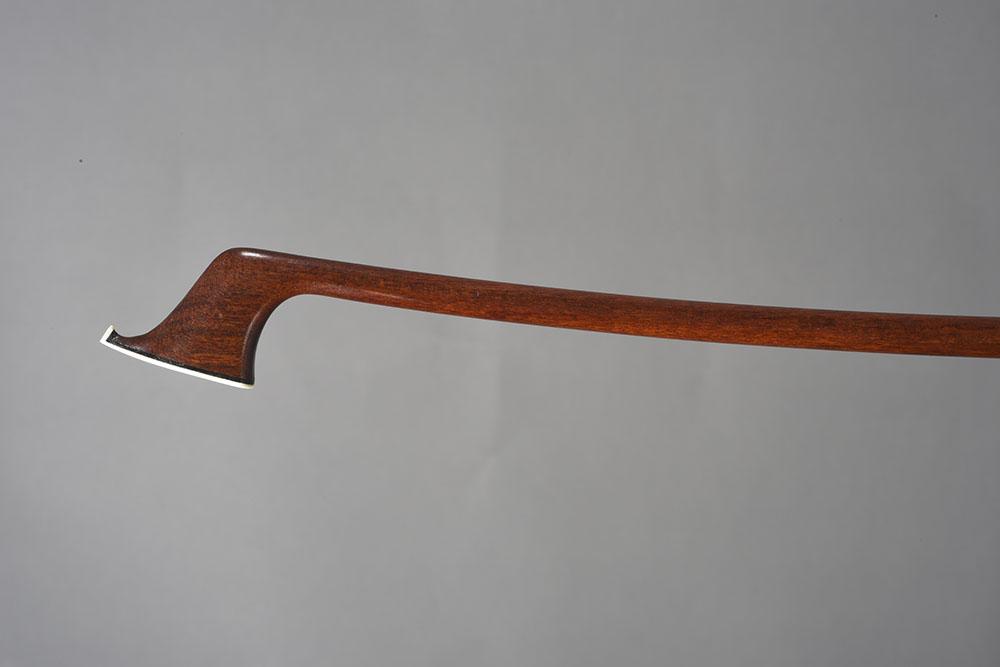 Simon FR cello bow #C1405
