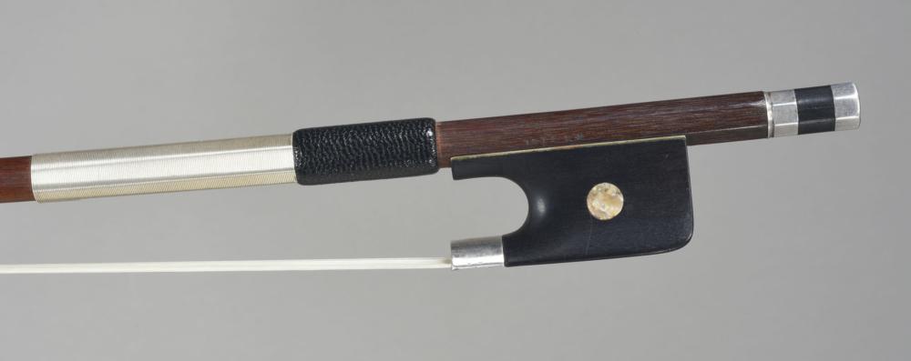 James Tubbs viola bow #V834