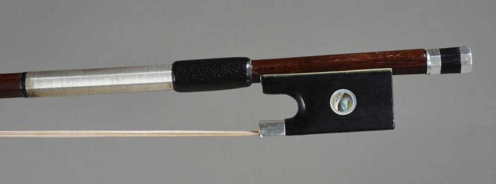 Pajeot viola bow #V897