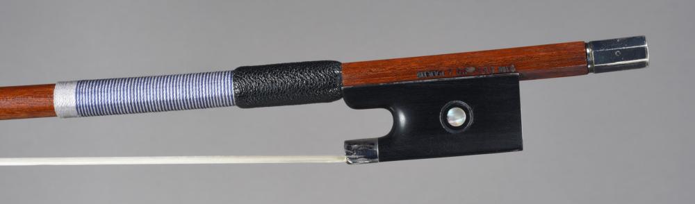 Victor Fétique Violin Bow #3530