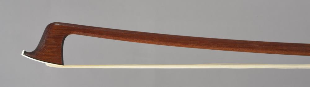 E.A. Ouchard Viola Bow #V890