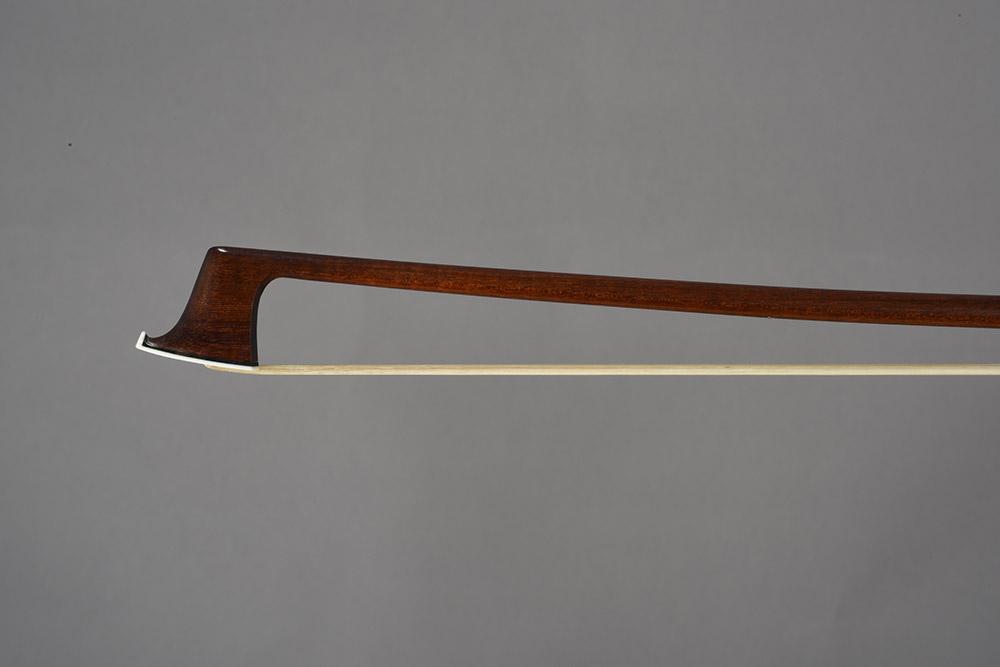 Dominique Peccatte Violin Bow #3522
