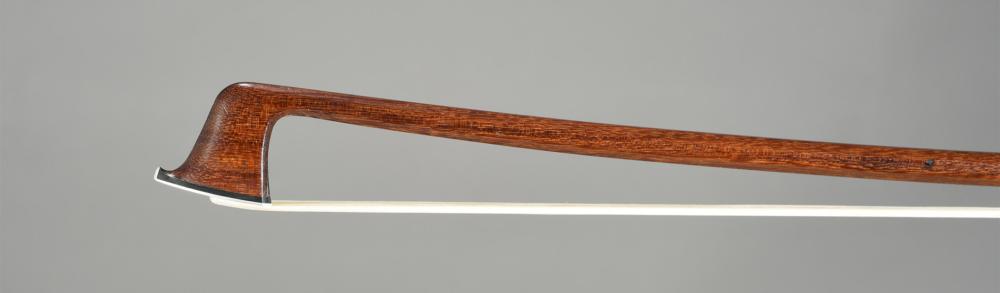 Lupot Violin Bow #3580